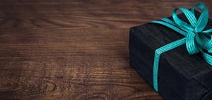 Compliance-Richtlinie bei Geschenken von Geschäftspartnern