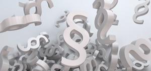 BGH: Rechtsmittelbeschwer bei WEG-Streit über Finanzierung