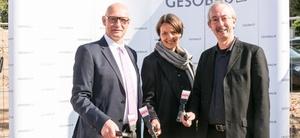 Projekt: Gesobau baut 180 Wohnungen in Berlin-Gesundbrunnen