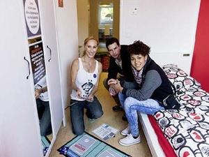 Wohnungswirtschaft: Interaktives Wohn-Spiel für Jugendliche
