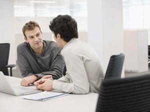Mentoring: Mentor und Mentee profitieren / Schwacher Effekt