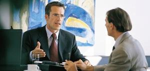 BMF: Juristische Leistungen im Zusammenhang mit einem Grundstück