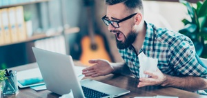 Arbeiten 4.0: Was löst digitalen Stress aus?