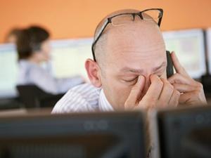 Gesund im Job: Sonnige Pausen