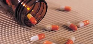 Reisen mit betäubungsmittelhaltigen Medikamenten