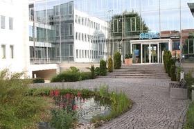 Getec Unternehmenssitz Magdeburg