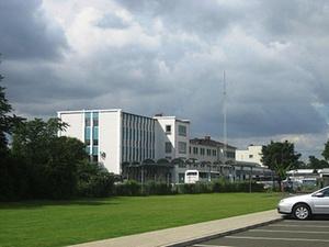 """Alpha Industrial kauft Frankfurter Gewerbepark """"Am Römerhof"""""""