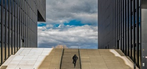 Investoren glauben trotz Homeoffice-Welle an Büroimmobilien
