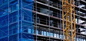 Wohnungswirtschaft kritisiert sinkende Baugenehmigungszahlen