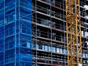 Steuerschuldnerschaft des Leistungsempfängers bei Bauleistungen