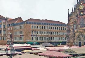 Gewerbeimmobilie Nürnberg Marktplatz_Comfort