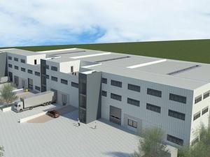Deal: Suitestuff mietet im Gewerbe- und Industriepark in Dachau