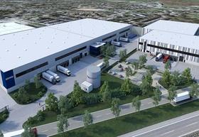Gewerbepark Ratingen_Keramag AG_Alpha Industrial