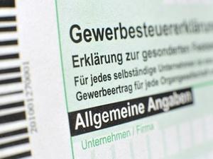 Begrenzung der Verlustverrechnung bei Gewerbesteuer