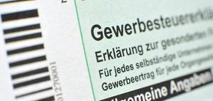 Verfahrens- und Formfehler beim Gewerbesteuermessbetrag