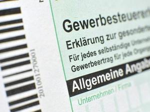 Gewerbesteuererklärung 2011