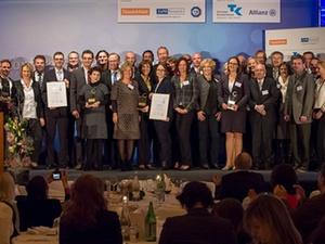 Gesundheitsmanagement : Corporate Health Award verliehen