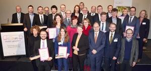 mobil gewinnt: Nachhaltige Mobilitätskonzepte ausgezeichnet