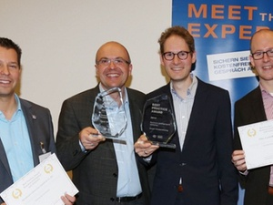 BI Software: Best Practice Award 2014