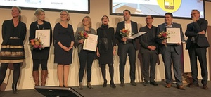 HR Next Generation Award: Finalisten seit 20019