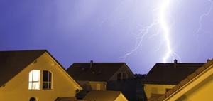 Extremwetter: BBSR-Webtool beurteilt Risiken für Immobilien
