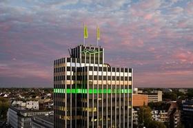 Gewoba Unternehmensgebäude