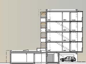 Geförderter Wohnungsbau Schwabach