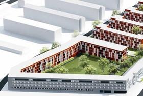 Gewofag Neubau Ramersdorf