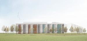Chemnitz: GGG saniert 2019 für rund 50 Millionen Euro