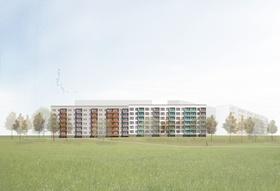 GGG-Wohnimmobilie Am Bernsdorfer Hang Chemnitz