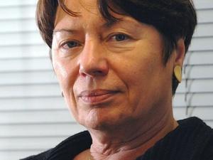 GSW wählt Gisela von der Aue in Aufsichtsrat