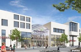 Glacis Center Neu-Ulm_Procom