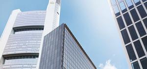 """Frankfurt: GEG entwickelt """"Global Tower"""" aus Commerzbank-Hochhaus"""