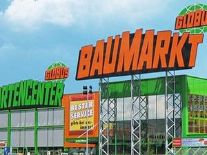 Transaktion: Globus will acht Max-Bahr-Märkte übernehmen