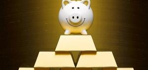 Entwicklung des Goldpreises - Abhängigkeiten und Möglichkeiten