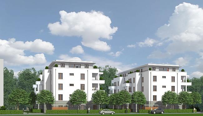 Wohnungen In Mainz Kaufen