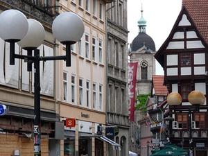"""Göttingen wird als """"Energie-Kommune"""" ausgezeichnet"""