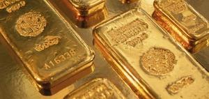 Steuer-Tipp: Xetra-Gold-Inhaberschuldverschreibungen