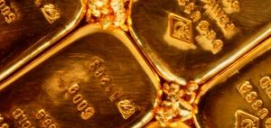 Goldhandel als gewerbliche Tätigkeit
