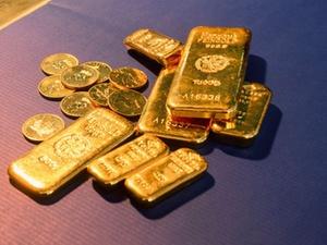 MwStSystRL: Verzeichnis der Goldmünzen für das Jahr 2015
