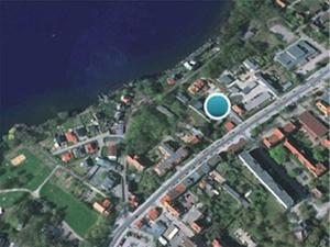 Neubau: See-Appartements in Strausberg