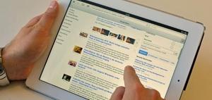 2.000 Beschwerden wegen abgelehntem Löschantrag beim Datenschutz
