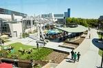 Googleplex Campus in Mountain View