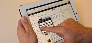 MBA-Interessierte vertrauen Websites von Hochschulen wenig