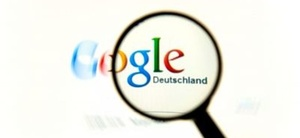 Höchste je verhängte Bußgeld der EU-Kommission gegen Google
