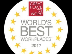 """Arbeitgeberwettbewerbe: """"Beste multinationale Arbeitgeber"""""""