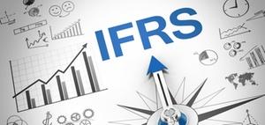 Internationale Rechnungslegung: IFRS für KMU