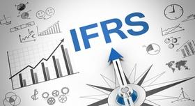 Grafik IFRS