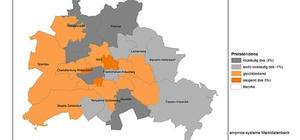 Effekte der Mietpreisbremse in Berlin nicht sichtbar
