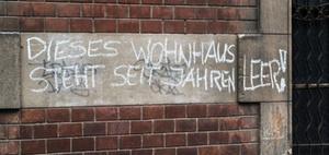 Leerstand: Berliner Stadträtin fordert Mietwohnungskataster